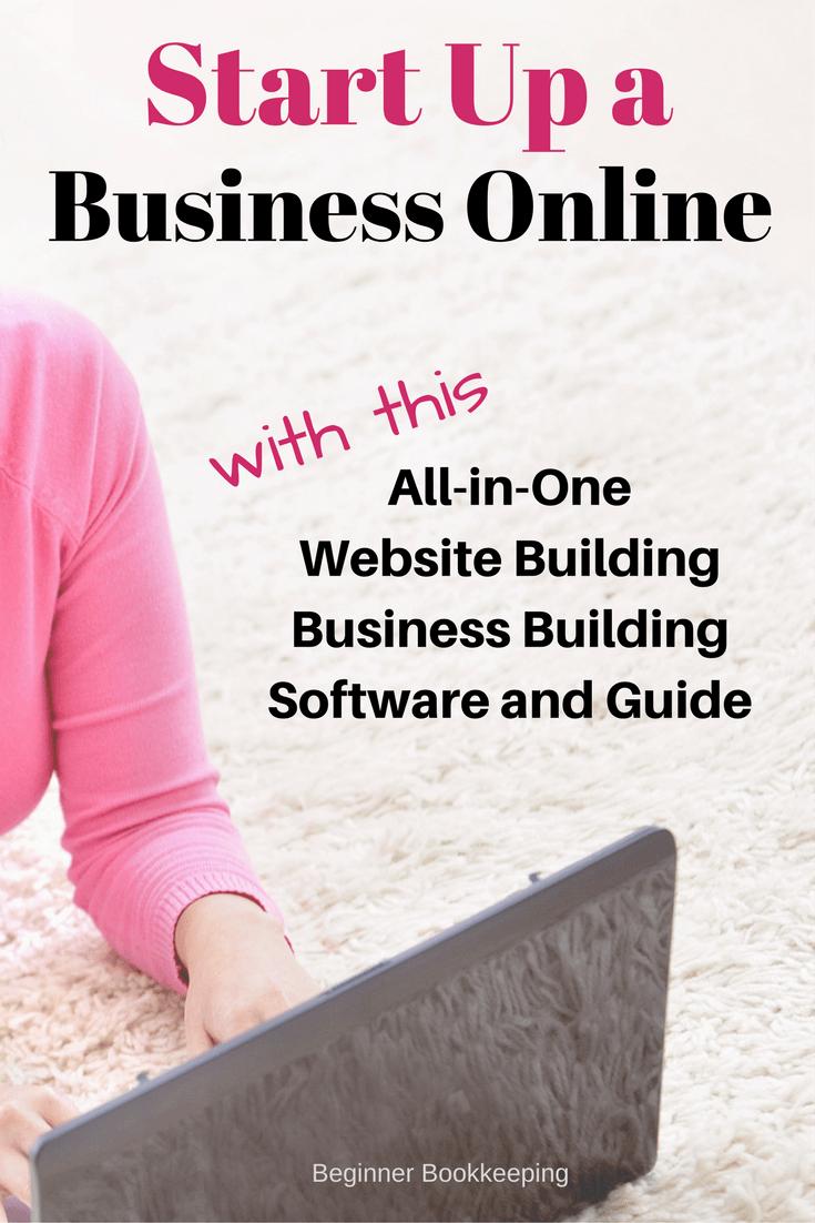 Build a Website Online