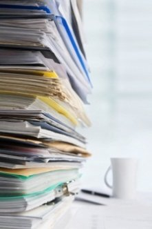 accounting source documents