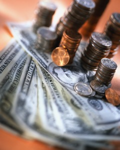 Petty Cash Image