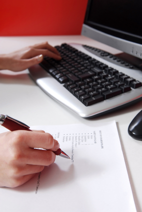 Starting a Bookkeeping Busines