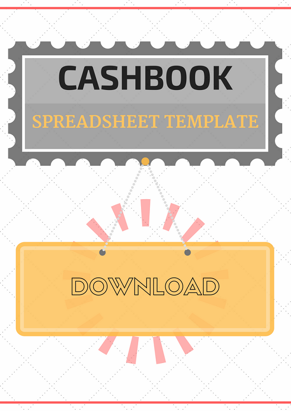 Printable Cashbook Template