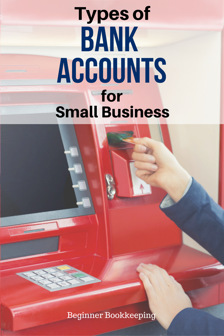 Bank Accounts for Small Business