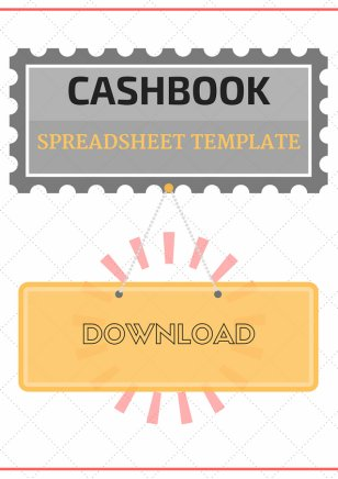 Cashbook Template Printable