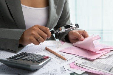Bookkeeper Duties