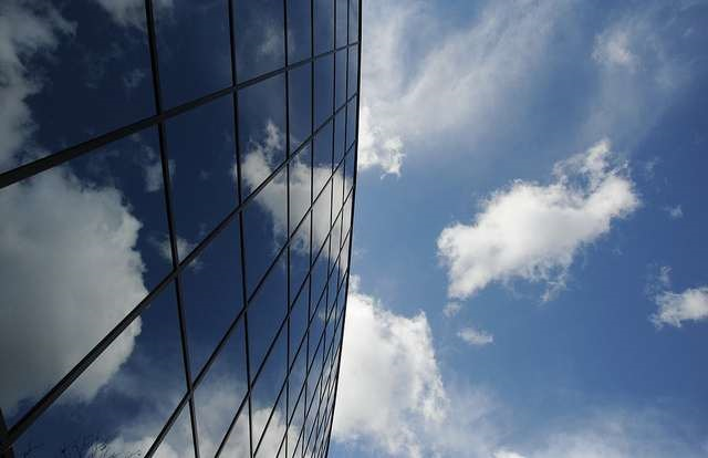 Bookkeeping in the Cloud