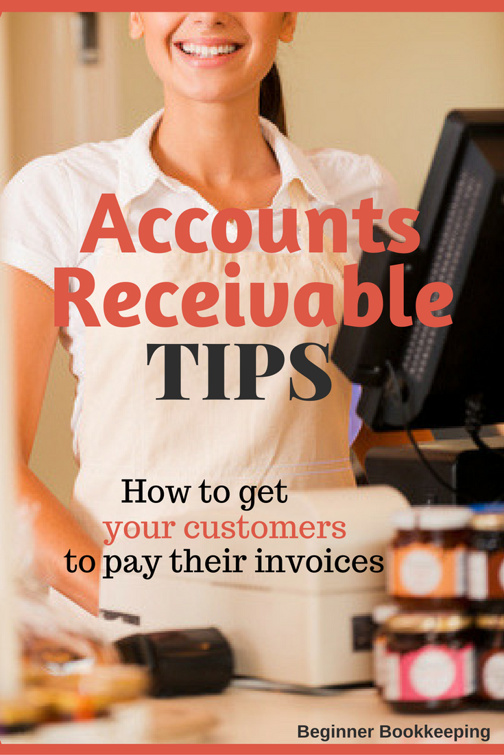 Accounts Receivable Tips and Procedures