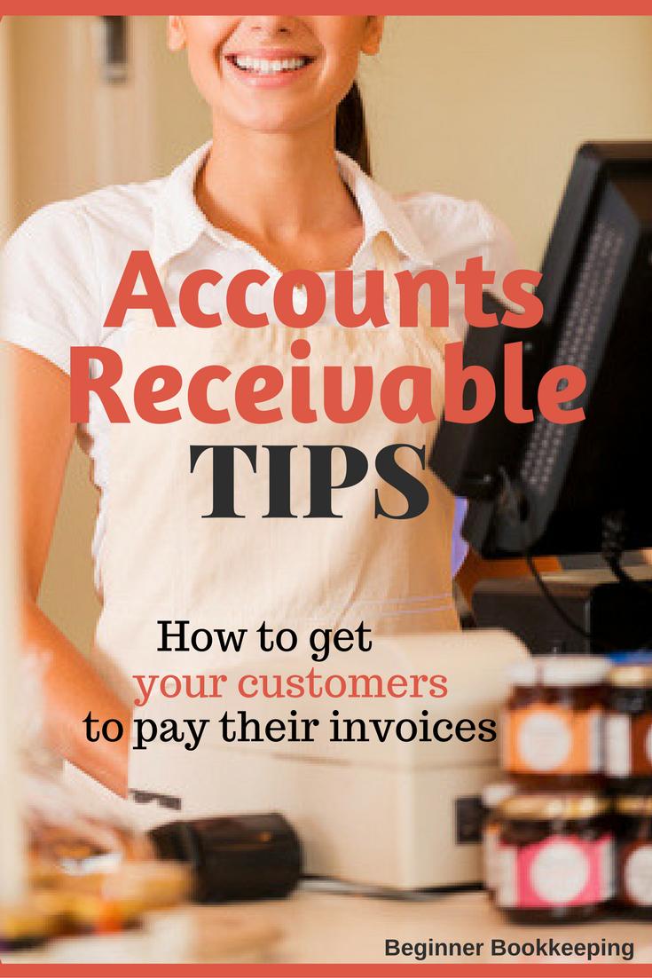 Accounts Receivable Tips and Procedures