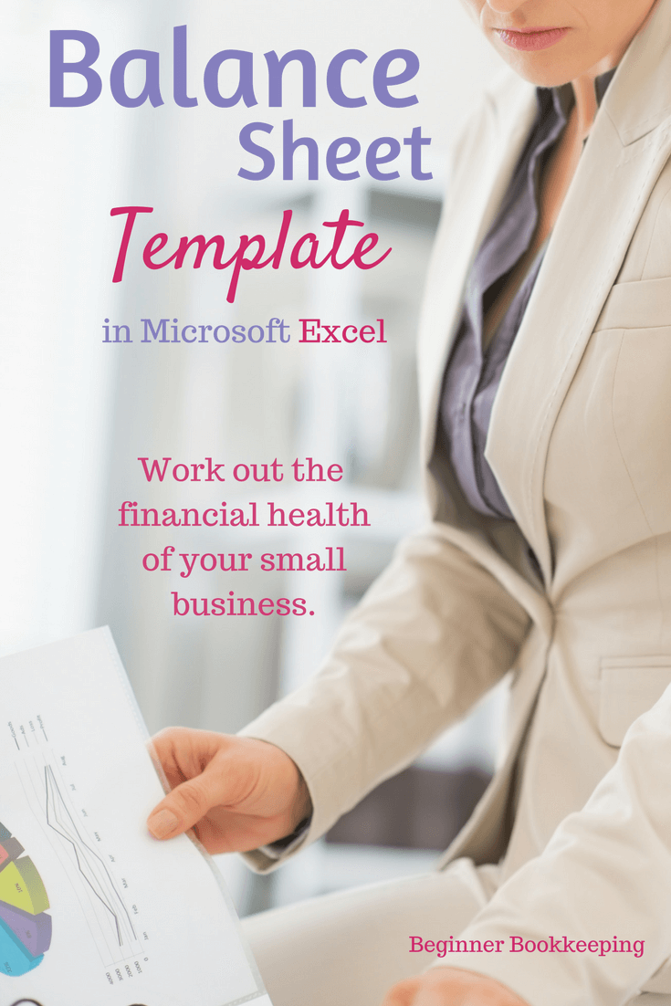 33 excel balance sheet template free financial excel templates