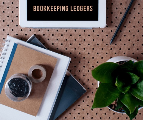 Bookkeeping Ledgers