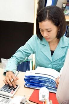 Bookkeeping Responsibilities