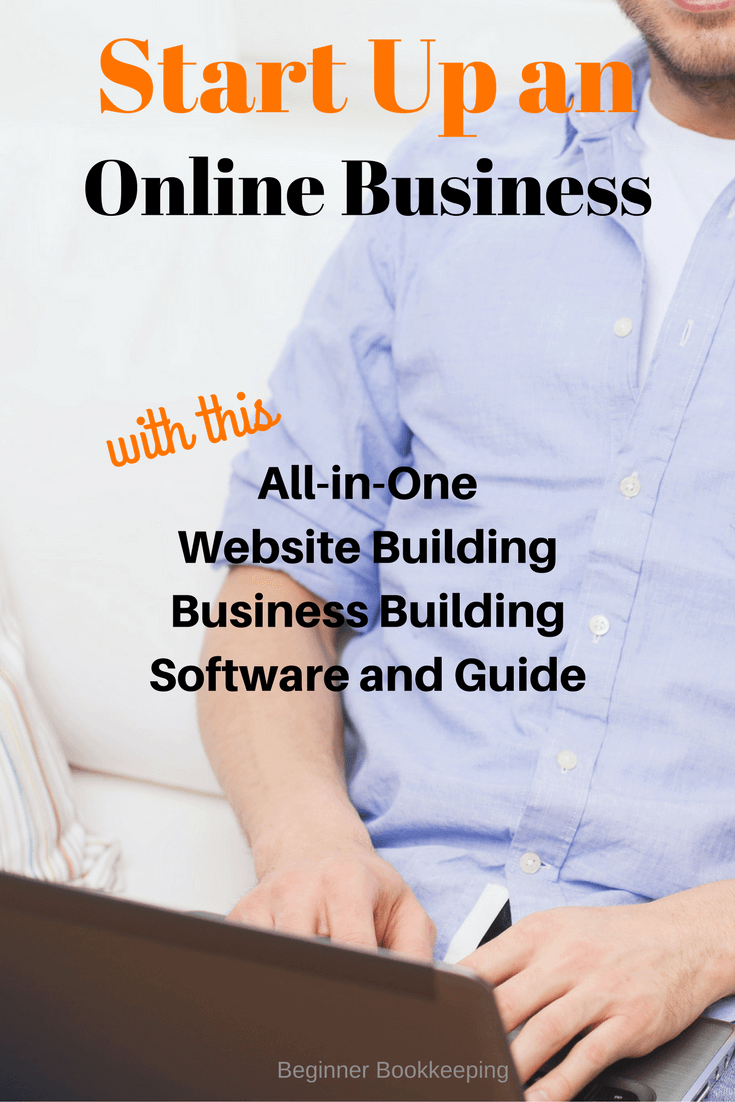 Build a website online to start a work at home business start up a business solutioingenieria Images