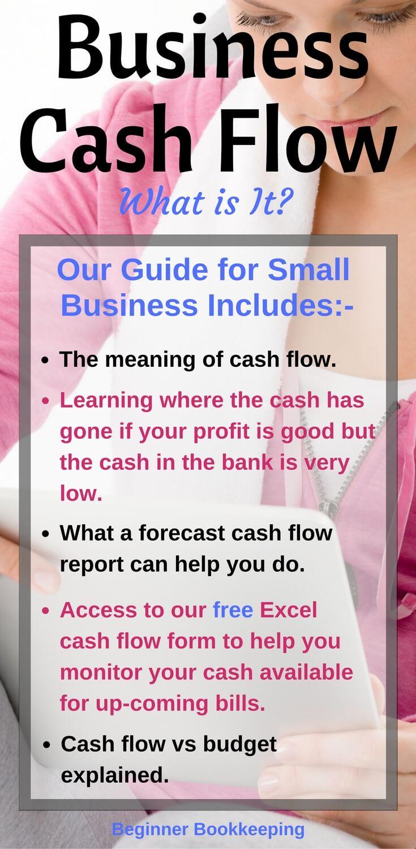 Cash Flow Basics
