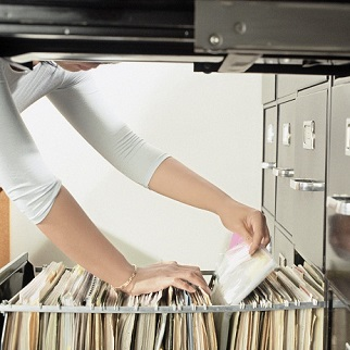 Business Filing Systems