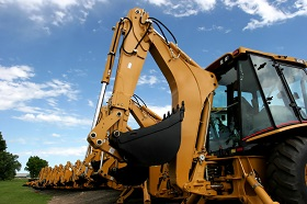 Construction Equipment Lease