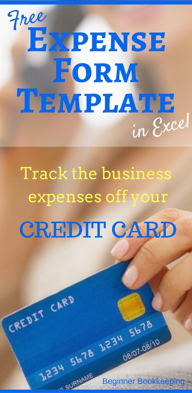 Credit Card Accounting