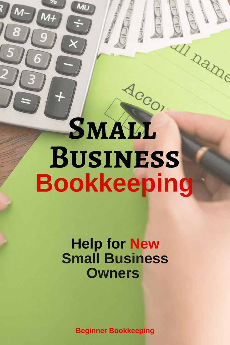 Small business bookkeeping setup tips small business bookkeeping solutioingenieria Images
