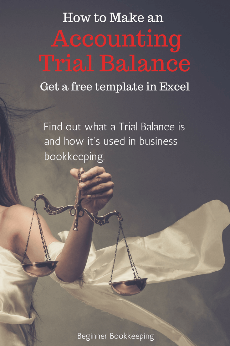 Accounting Trial Balance