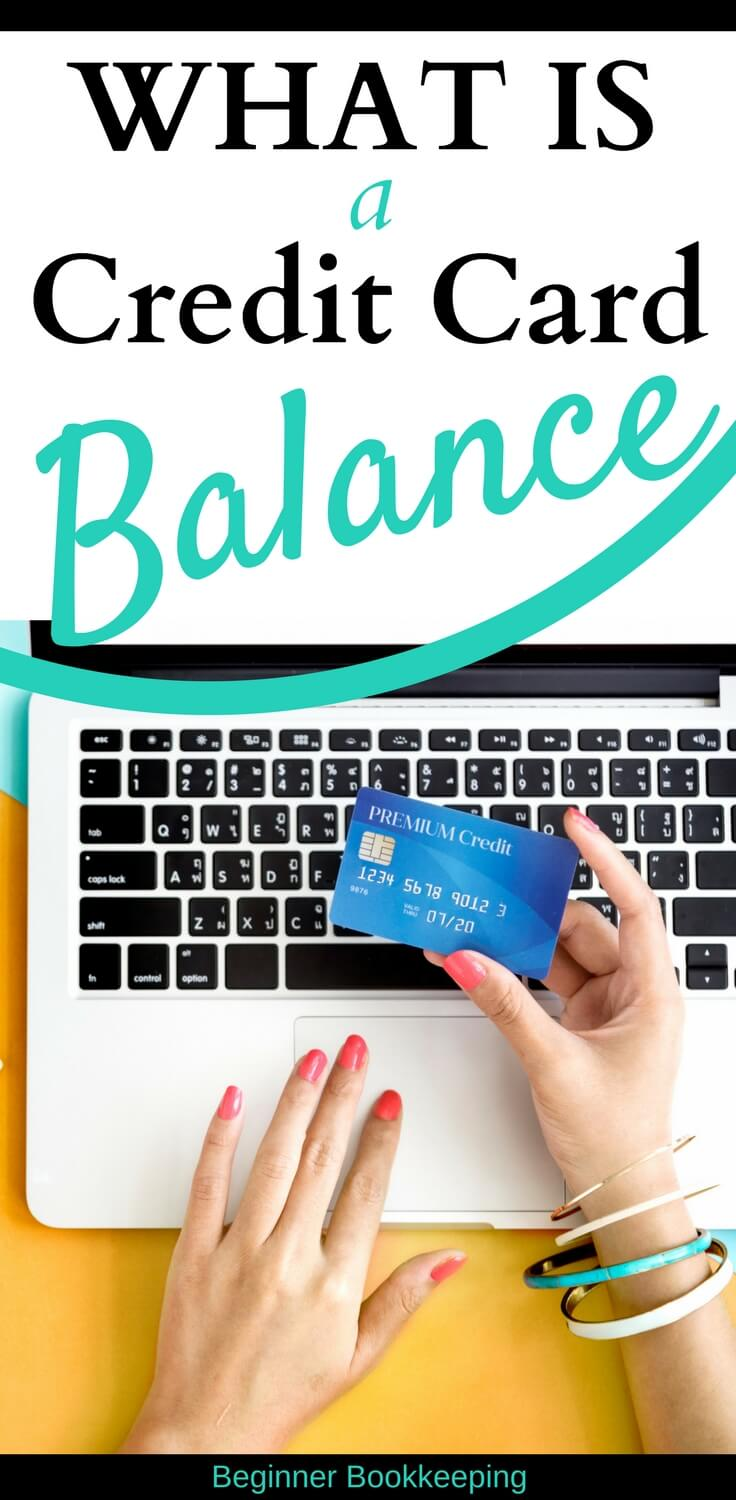 What is a Credit Card Balance - Statement Balance vs Current Balance