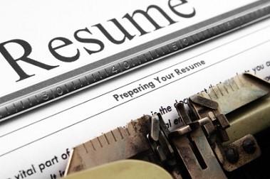 Bookkeeping Resume