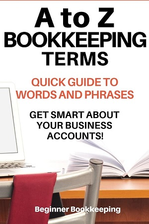Bookkeeping Terms