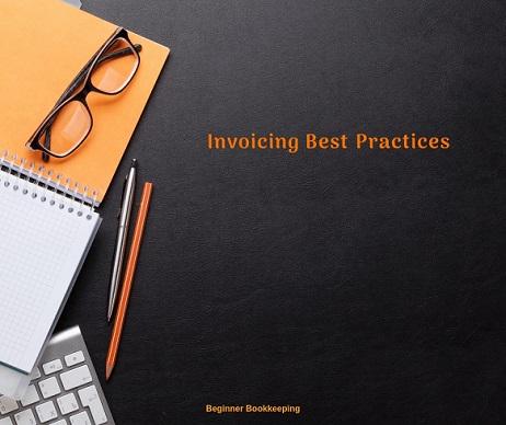 Invoicing Best Practices