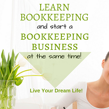 Start a Bookkeeping Business